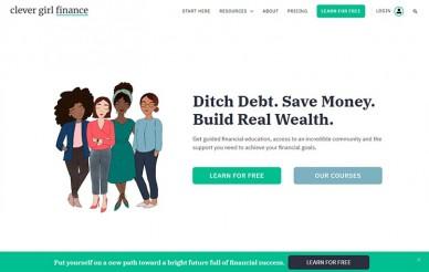 clevergirlfinance.com